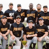 The Croydon Pirates, 2004 British baseball national champions