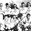 Leicester Green Sox, 1955