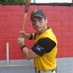 Charlie Caskey (player-coach)