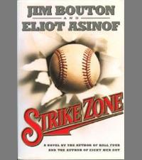 Strike Zone Jim Bouton